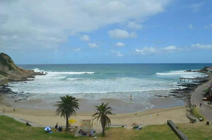 South Africa - Victoria Bay