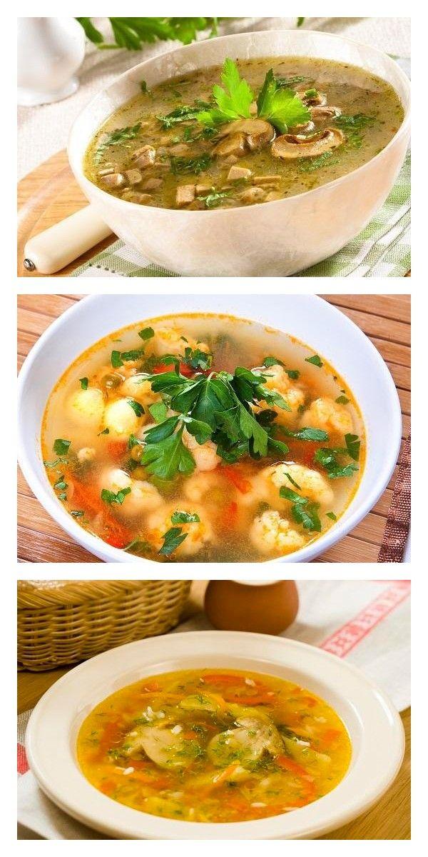 10 рецептов супа — pic 9