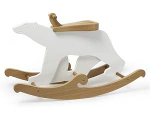 Polar Bear Rocker.-MUST HAVE PRECIOUS
