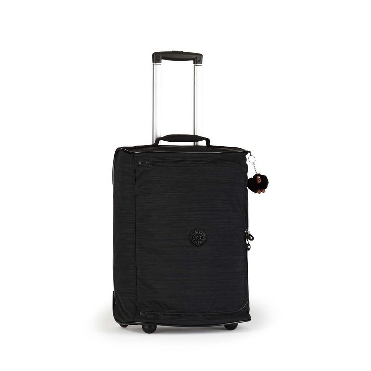 Kipling Teagan Basic XS Trolley-Reisetasche Dazz Black