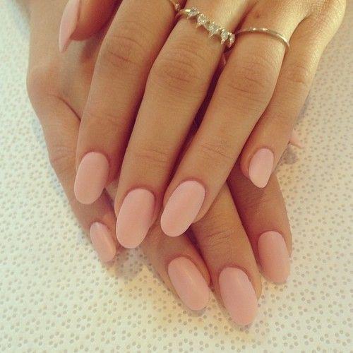 Bubble bath nail color by opi