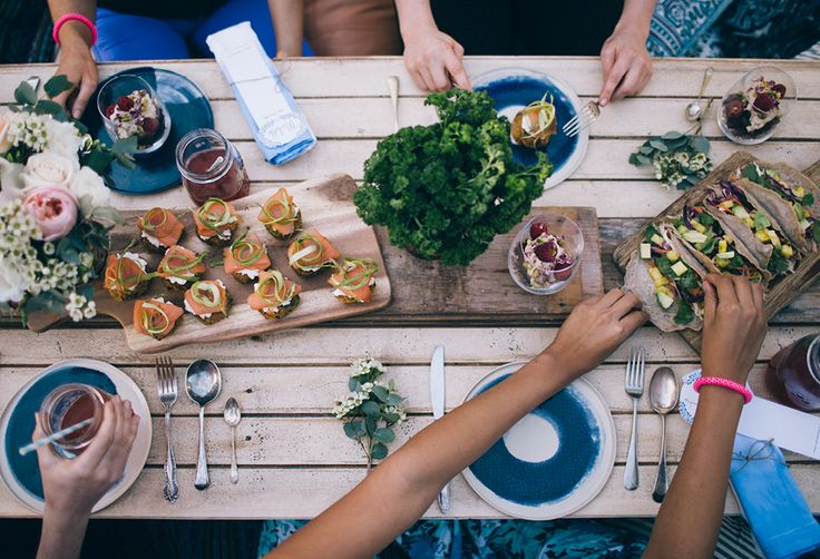 Dinner ideas that will WOW a crowd