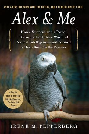 the true story of the relationship between psychologist Irene Pepperberg & Alex, an African Grey parrot who proved scientists and accepted wisdom wrong by demonstrating an astonishing ability to communicate and understand complex ideas. remembrance of Pepperberg's irascible, unforgettable, and always surprising best friend.