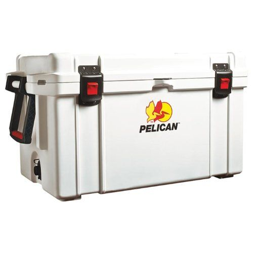 Pelican Elite Marine Cooler 65 Qt 65Q-MC Reviews - OMJ Outdoors