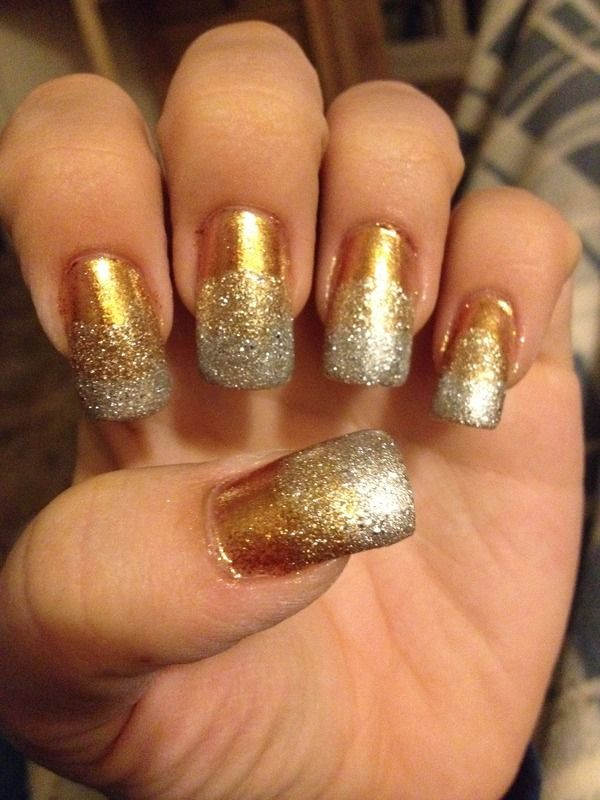17 Best Images About Festive Nail Art On Pinterest Nail
