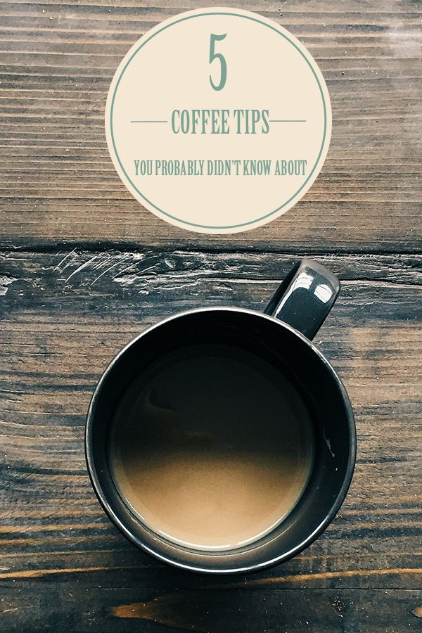 5 Quick Tips for a Good Morning Coffee and 1 Healthy Alternative.  Picking up some easy to follow habits for a good morning coffee can turn your morning ritual into a healthier endeavor with ease.