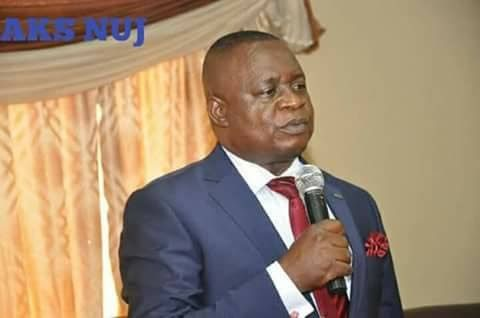 The Nigeria Union of Journalists Akwa Ibom State Council has inaugurated Committee to mark Workers Day and World Press Freedom Day coming up respectively on 1st May 2017 and 3rd May 2017.  The 5-Man Committee which was inaugurated today in the presence of the State Executive Council of the Union witnessed Comrade Kufre Okon appointed to serve as Chairman.  Other members of the Committee are Comrade Uko Sam- Secretary Comrade Udeme Hosea Comrade Edifon Abasiobot and Comrade Clement Barikui…