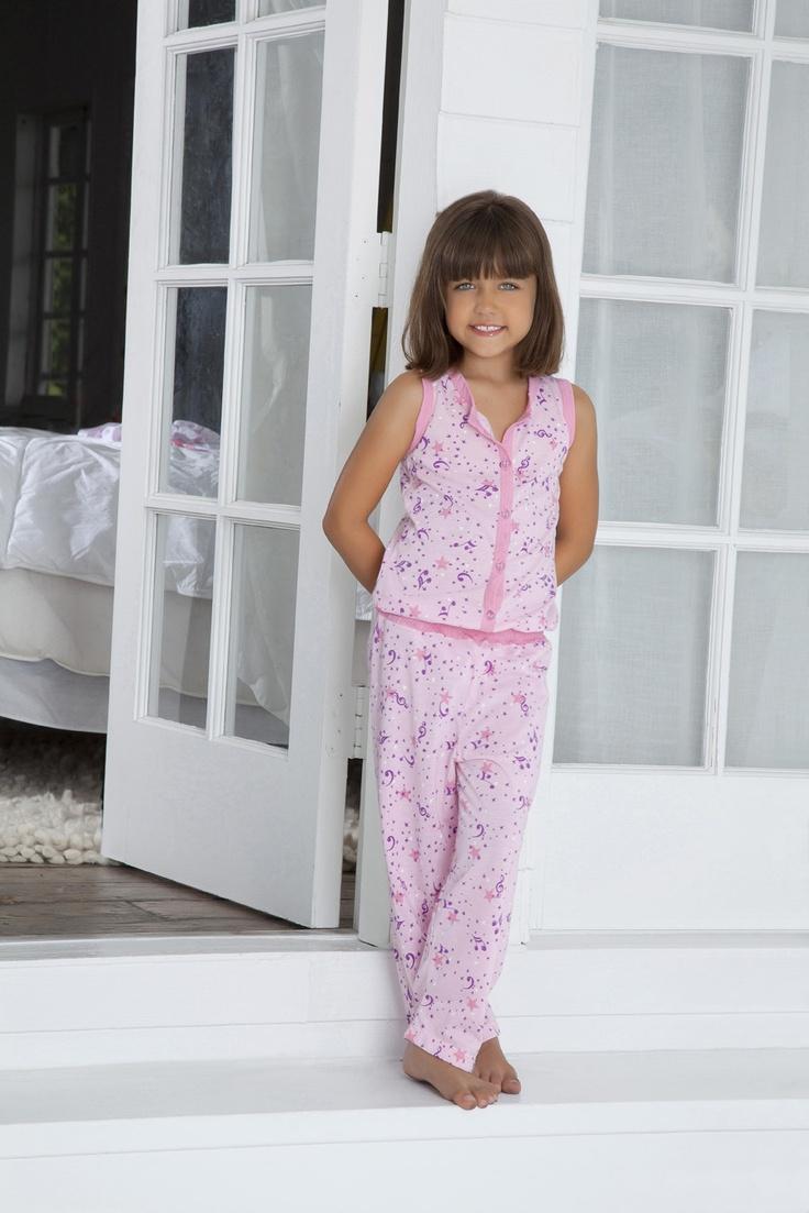 26 besten Pijamas Niña Bilder auf Pinterest | Frühjahr sommer ...