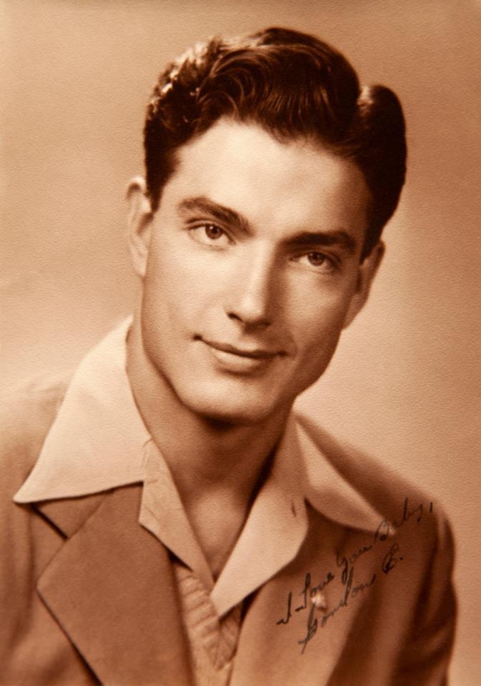 17 Best Images About Handsome Vintage Hunks On Pinterest