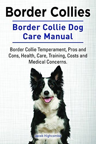 border-collie-training-manual
