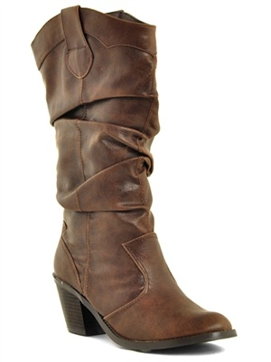 cute boots.. and cheap too..