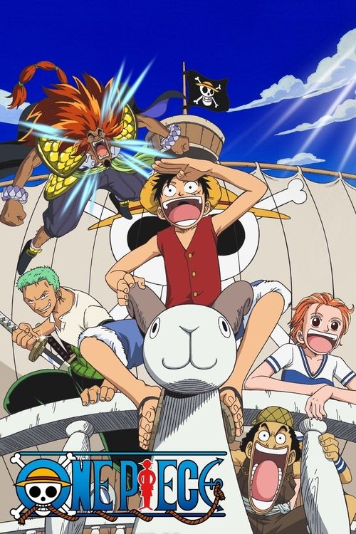 Watch One Piece: The Movie 2000 Full Movie Online Free
