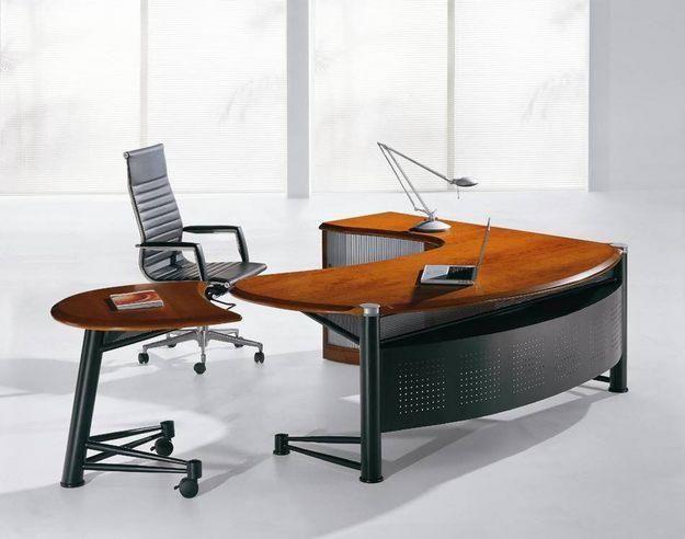 Contemporary Modern Office Furniture Amazing Inspiration Design