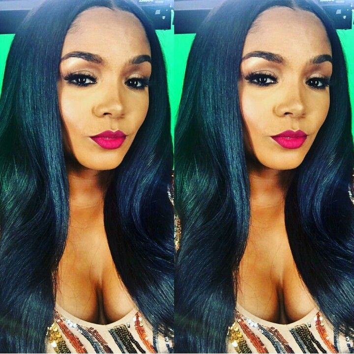 #celebrityhaircrush #haircrushwednesday #hcw Adore Her Virgin Hair Celeb Hair Crush Of The Week goes to L&HH ATL star Rasheeda Frost! In my opinion Rasheeda's hair is what I consider as perfect! It always appear to be healthy, full, and lush!