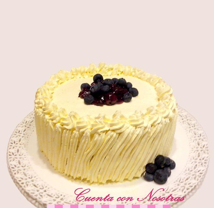 Torta Mil Hojas Torta Hojaldre Cuenta con Nosotras
