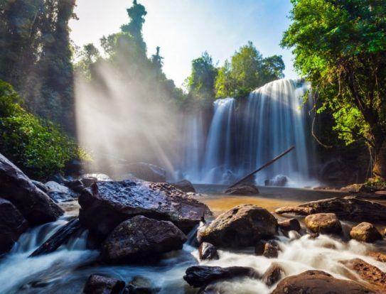 Phnom Kulen National Park | Navutu Dreams Resort & Wellness Retreat
