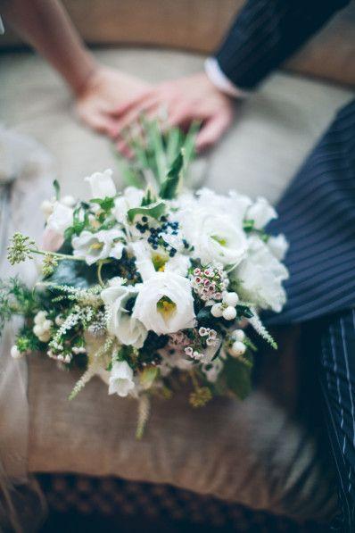 Bouquet sposa   www.princesswedding.it   Photo by Les Amis Photo