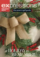 Holiday 2014 Campaign 24 Great deals for Decking the Halls! www.Facebook.com/shopavonwithdeon