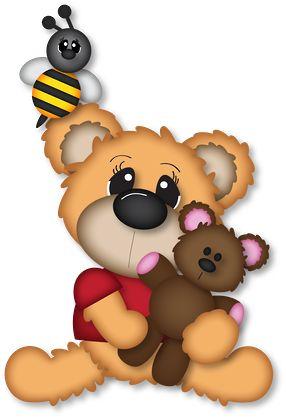 Ursinhos e ursinhas 2 - Minus