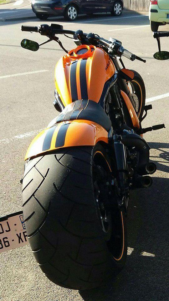 Harley Davidson V-Rod #harleydavidsoncustommotorcyclesdreams