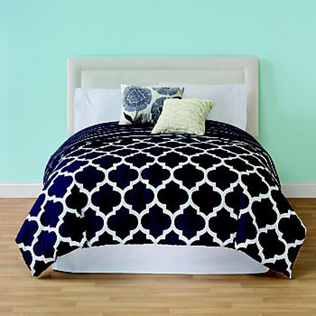 Best Cannon Reversible Comforter Comforters Comforter Sets Home 640 x 480