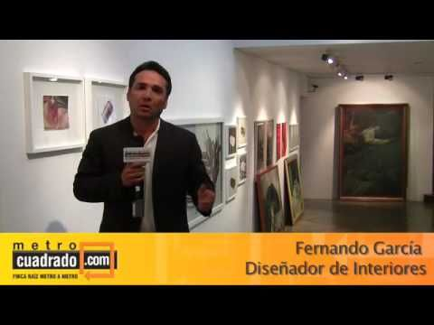 M s de 25 ideas incre bles sobre artistas colombianos en - Disenador de interiores famoso ...