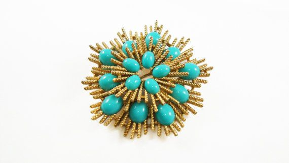Vintage Avon Brooch by TreasuresOnBroadway, $20.00