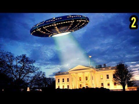 ¿Qué ocurre con los OVNIS cuando un presidente sube al poder? (2)