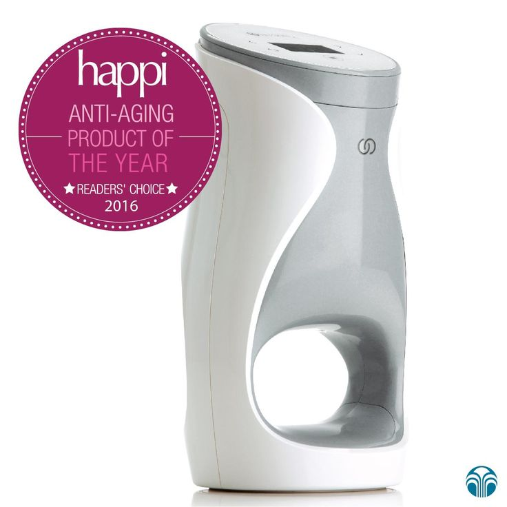 ageLOC Me was named Anti-aging Product of the Year as part of HAPPI magazine's readers' choice award. Way to go, Nu Skin!
