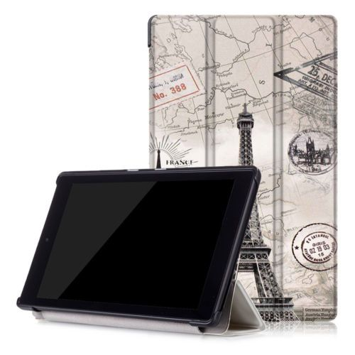 New-Magnetic-Smart-Ultra-Slim-Case-Cover-For-2016-Amazon-Kindle-Tablet-8th-Gen