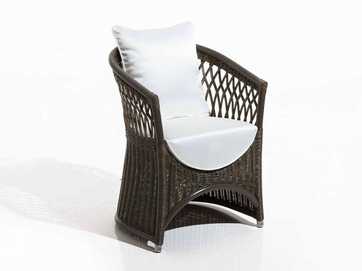 VEGA 安乐椅 By Samuele Mazza Outdoor Collection By DFN 设计师Samuele Mazza ·  Outdoor FurnitureSoutheast ...