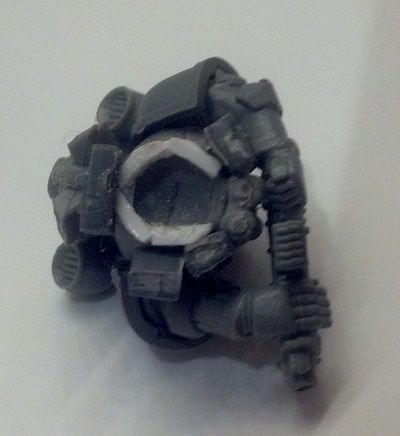 28Mm Model Spacecraft Centerpiece - Pics about space