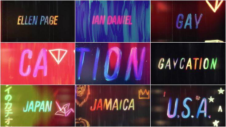 Gaycation (2016)