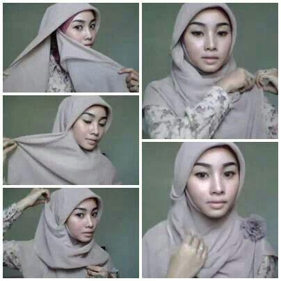 Bawal Hijab