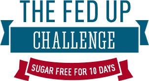 Fed Up, the movie, is a MUST SEE for anyone wanting to stay healthy in 2015!  Love this challenge! I'm on! Dr C