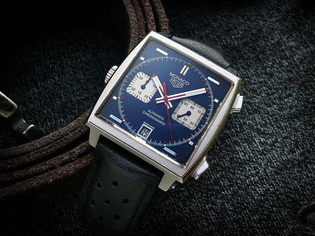 Dieses und weitere Luxusprodukte finden Sie auf der Webseite von Lusea.de  Monaco 40th McQueen