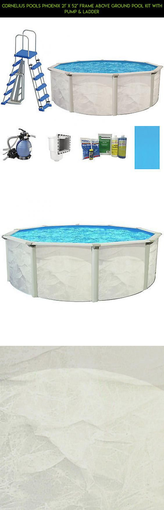 25 Best Ideas About Pool Kits On Pinterest Swimming Pool Kits Swimming Pools And Basketball Kit