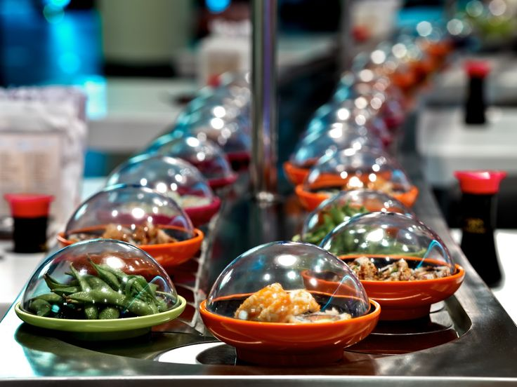 Slimming World- The Ups and Downs: Yo! Sushi Syn Values- FINALLY!!
