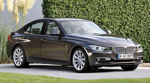 2012 BMW 320d   Waiting to bring it home.