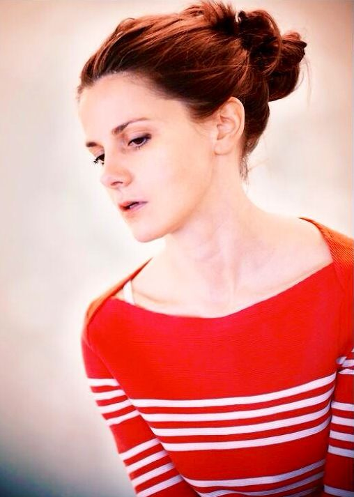 Molly - Louise Brealey