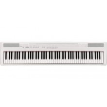 $832 YAMAHA P105WH piano numerique compact blanc 88 touches ghs