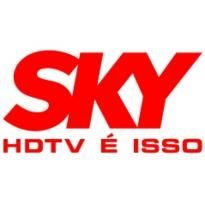 SKY HDTV Logo. Get this logo in Vector format from https://logovectors.net/sky-hdtv/