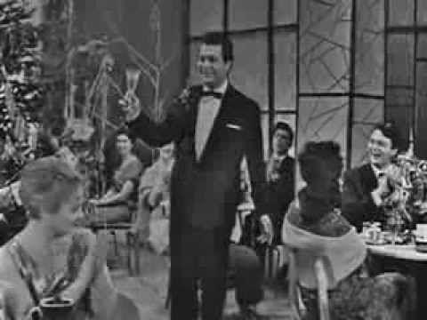 Новогодний Голубой огонек 1963-1964 (часть 2)