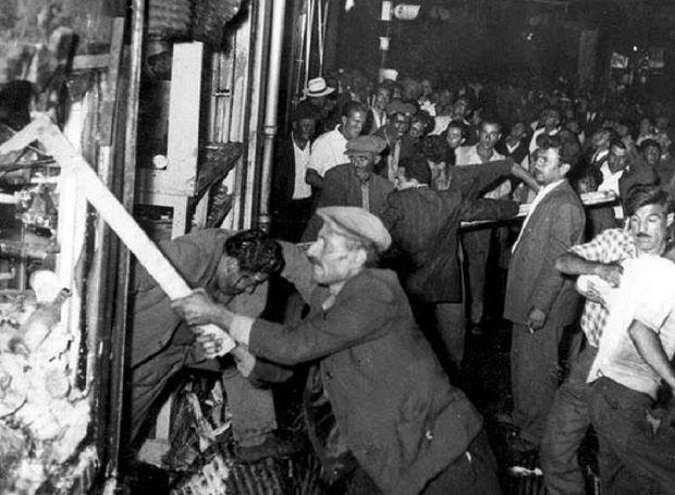 Τα Σεπτεμβριανά (1955)
