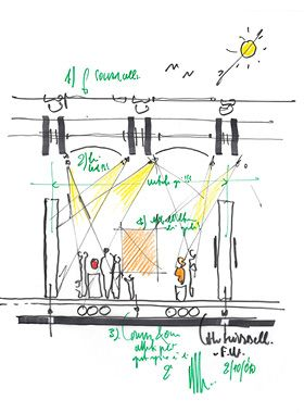1345 best Architecture sketches images on Pinterest