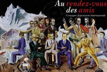 Per il Centenario della nascita di Burri un Convegno Internazionale e una mostra agli ex Seccatoi del Tabacco visitabile fino al 18 ottobre
