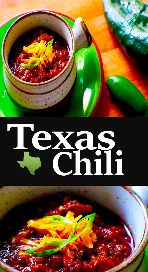 Traditional Texas Chili means two things for sure, no beans and no tomatoes. Traditional Texas chili, this recipe is something any chili lover will dream of when the weather begins to change.  A beautiful base of fresh and dried chilis makes this recipe deep with flavor and just plain good. butter-n-thyme.com #chili #texas