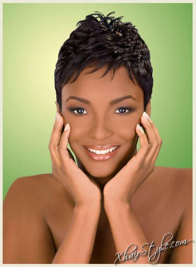 59 best images about Pixie Cuts for Breast Cancer Survivors on Pinterest