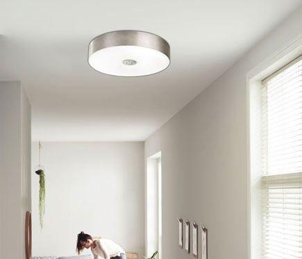 Plafón 1 luz FAIR LED - Leroy Merlin