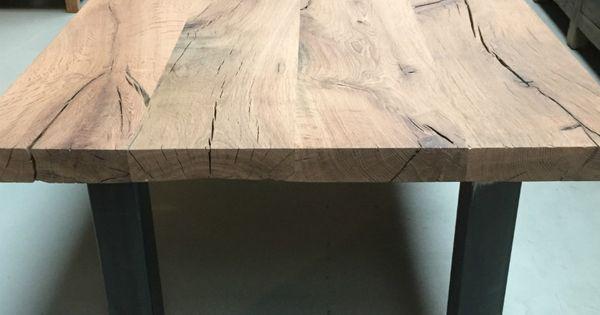 17 beste idee n over oud hout op pinterest oud hout projecten verouderend hout en hout - Tafel josephine wereldje van het huis ...